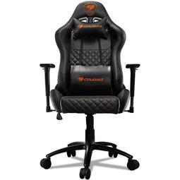 Компьютерное кресло Cougar Armor Pro Black