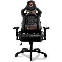 Компьютерное кресло Cougar Armor-S Black
