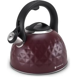 Чайник Polaris Elegia-3LR Bordo