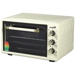 Электропечь Dauscher DMO-4800 Retro Beige