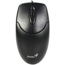 Мышь Genius NetScroll 120 V2 Black