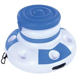 Надувной плавающий контейнер Bestway 43117 CoolerZ Floating Cooler
