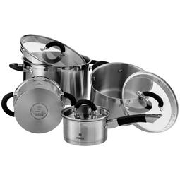Набор посуды Vinzer 89021 Progresso