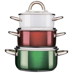 Набор посуды Verloni VL-ST4I6S95 Италия