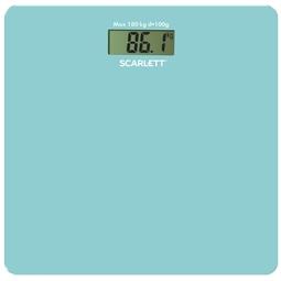Напольные весы Scarlett SC-BS33E035