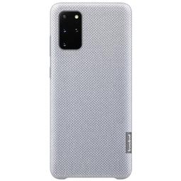 Чехол для смартфона Samsung Kvadrat Cover EF-XG985FJEGRU Gray Для Samsung Galaxy S20+