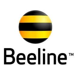 Пакет связи Beeline 64 ТП Всё за 1590