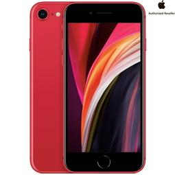 Смартфон iPhone SE 128Gb Red