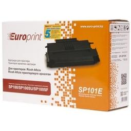 Картридж Europrint EPC-SP101E Black