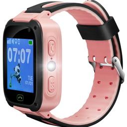 Детские Smart Часы Canyon CNE-KW21RR Pink