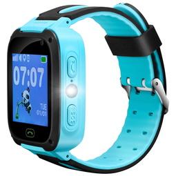 Детские Smart Часы Canyon CNE-KW21BL Blue