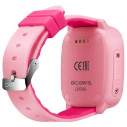 Детские Smart Часы Canyon CNE-KW51RR Pink