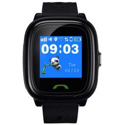 Детские Smart Часы Canyon CNE-KW51BB Black