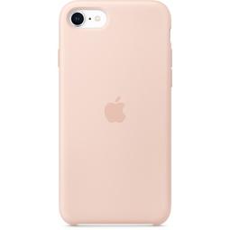 Чехол для смартфона Apple Silicone Case Для iPhone SE Pink Sand