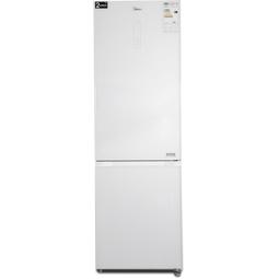 Холодильник Midea HD-400RWE2N(WG) White