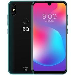 Смартфон BQ 5730L Magic C Dark Blue