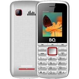 Мобильный телефон BQ 1846 One Power White/Red
