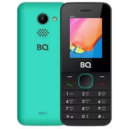 Мобильный телефон BQ 1806 ART + Aquamarin