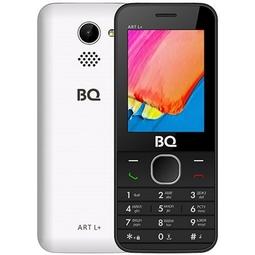 Мобильный телефон BQ 1806 ART + White