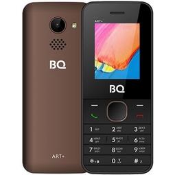 Мобильный телефон BQ 1806 ART + Brown