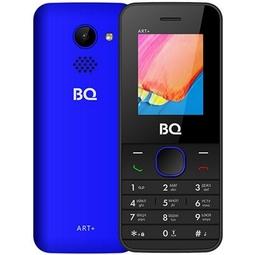Мобильный телефон BQ 1806 ART + Blue