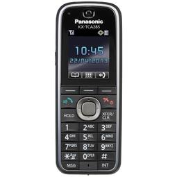Радиотелефон Panasonic DECT KX-TCA285RU Микросот. трубка