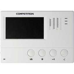 Видеодомофон Competition MT392C-CK2S