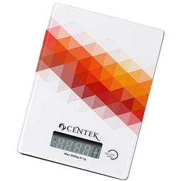 Кухонные весы Centek CT-2457 Шелкография