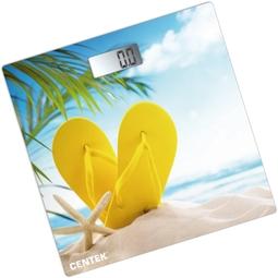 Напольные весы Centek CT-2426 Пляж