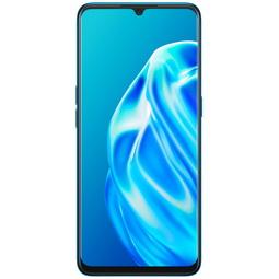 Смартфон Oppo A91 Blazing Blue