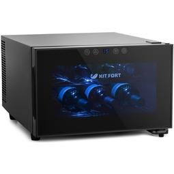 Холодильник Kitfort KT-2403