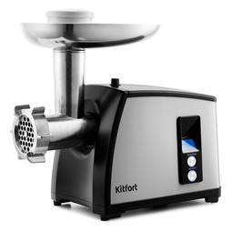 Электромясорубка Kitfort KT-2105