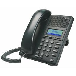 IP телефон D-Link DPH-120SE