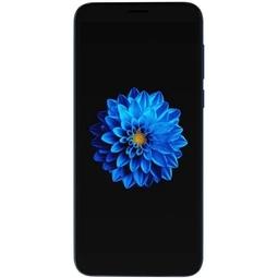 Смартфон Prestigio X Pro LTE (PSP7546DUO) Blue