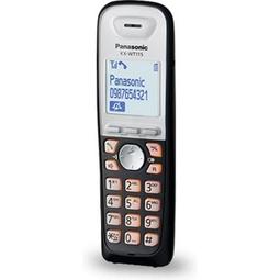 Радиотелефон Panasonic KX-WT115RU Микросот. трубка