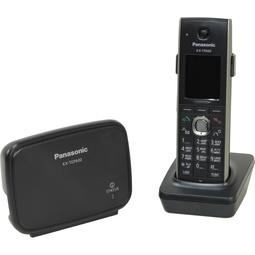 Радиотелефон Panasonic KX-TGP600RUB