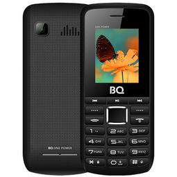 Мобильный телефон BQ 1846 One Power Black/Gray
