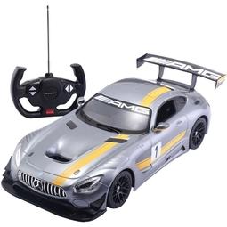 Радиоуправляемая игрушка Rastar 74100G Mercedes-AMG GT3 Performance
