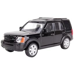 Игрушечная машинка Rastar 36700B Land Rover Discovery Black