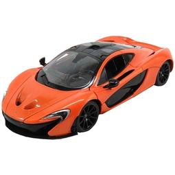 Игрушечная машинка Rastar 58700O McLaren P1 Orange