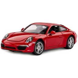 Игрушечная машинка Rastar 56200R Porsche 911 Red