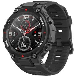 Smart часы Xiaomi Amazfit T-Rex Rock Black