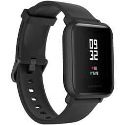 Smart часы Xiaomi Amazfit Bip Lite Black