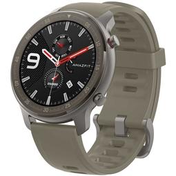 Smart часы Xiaomi Amazfit GTR 47mm Titanium