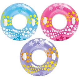 Надувной круг Intex 59256NP