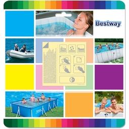 Ремонтный набор Bestway 62091