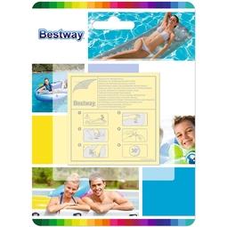 Ремонтный набор Bestway 62068
