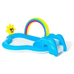 Бассейн Bestway 53092 (53092E) Rainbow n' Shine