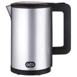 Электрочайник Olto KE-1722 Silver