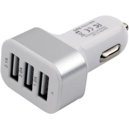 Зарядное устройство Cablexpert MP3A-UC-CAR17